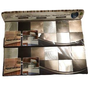 4/20$ Self adhesive kitchen tiles